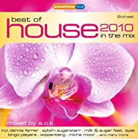 Best Of House 2010 In The Mix