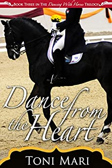 dancing with the heart essay When the day of your dance competition arrives, you put everything you have learned about dancing over the years, and show it all to the hundreds of people watching you.
