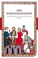 Das Nibelungenlied 2: Mittelhochdeutscher Text und Uebertragung