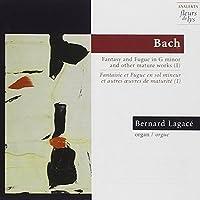 Bach: Fatasy & Fugue in G Mino