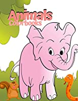Animals Colorbooks: My First Book of Coloring, Animal Colors, Extreme Challenges to Complete and Color, Creative Haven Dogs Color by Number Coloring Book, Creative Haven Coloring Books