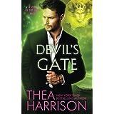 Devil's Gate: A Novella of the Elder Races