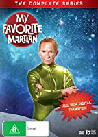 My Favorite Martian: Complete Collection [DVD]