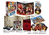【Amazon.co.jp限定】初回生産限定 劇場版『ONE PIECE STAMPEDE』スペシャル・デラックス・エディション(Amazon.co.jp限定:ビジョビジョの実 投影ライト+共闘7人クリアしおり4枚セット) [Blu-ray]