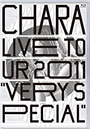"""Live Tour2011 """"Very Special"""" [Blu-ray]"""