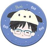 ユーリ!!! on ICE × サンリオキャラクター キャラバッジコレクション BOX商品 1BOX=12個入り、全12種類