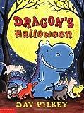 Dragon's Halloween (Dragons)