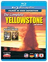 The Complete Yellowstone Blu-ray Combo Pack