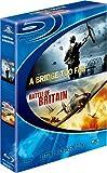 ブルーレイディスク スターターBOX 空軍大戦略/遠すぎた橋[Blu-ray/ブルーレイ]