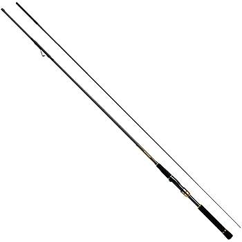 ダイワ(Daiwa) シーバスロッド スピニング モアザン インターライン 90ML 釣り竿