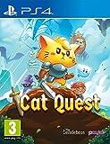 Cat Quest (PS4) (輸入版)