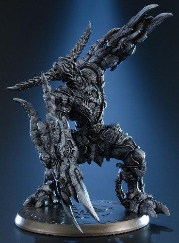 アートワークスモンスターズ 仮面ライダー555 ドラゴンオルフェノク