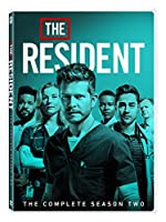 The Resident: The Complete Season Two [DVD]