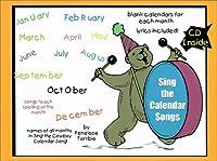 Sing the Calendar Songs