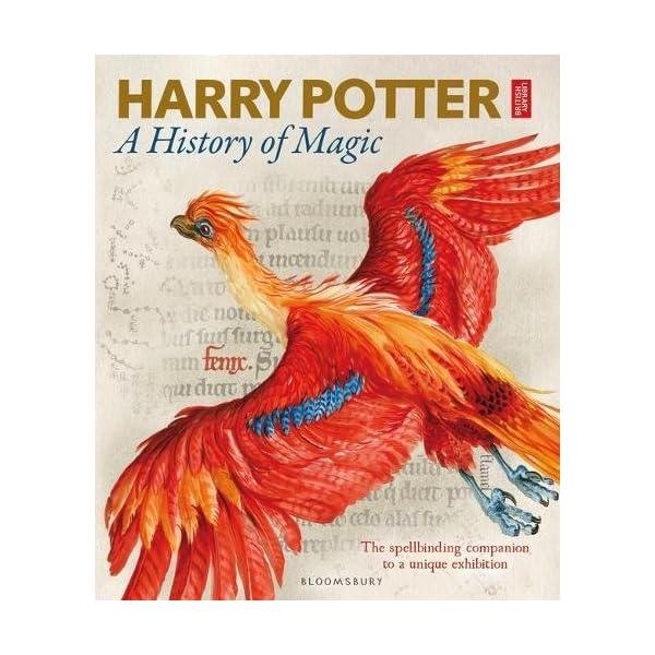 Harry Potter: A History ...の商品画像