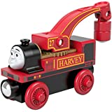 Fisher Price - Thomas and Friends Wooden Railway - Harvey