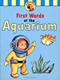 Curious George's First Words at the Aquarium