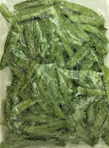 冷凍きぬさや 国産(徳島産) 100g 冷凍野菜 【消費税込み】