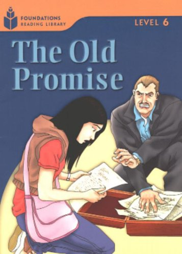 The Old Promise (Foundations Reading Library, Level 6)の詳細を見る