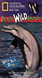 Really Wild Animals: Deep Sea Dive [VHS]