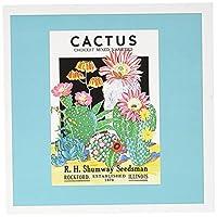 BLNシードパケットReproductions–Cactus ChoicestミックスvarietiesシードパケットShumway Seedsman–グリーティングカード Set of 12 Greeting Cards