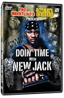 Pro Wrestling's: Doin Time With New Jack [DVD] [Import]