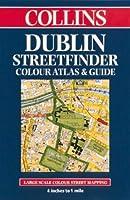 Dublin Streetfinder Atlas