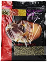 F.M. Brown's Nutrition Plus Supreme Rabbit Food, 4-Pound by F.M. Brown's
