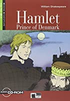 Hamlet Prince Denmark+cdrom (Reading & Training)