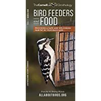 Bird Feeders & Food
