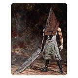 おもちゃ Silent Hill 2 Pyramid Head Figma Action Figure [並行輸入品]
