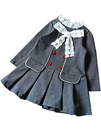 accfa3357cddd Amazon.co.jp  90 - フォーマル   ガールズ  服&ファッション小物