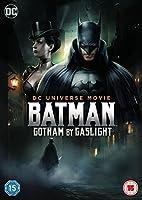 Batman: Gotham By Gaslight [DVD] [2018] [並行輸入品]