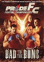 Pride Fc: Bad to the Bone [DVD] [Import]
