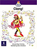 *LILA:SS:S5: CLANG! (LITERACY LAND)