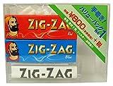 柘製作所(tsuge) ジグザグ バリューパック 1 [ジグザグ/レッドシングル・ブルーシングル・ローラー・スリムフィルター] #78801