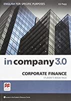 In Company 3.0 ESP Corporate Finance Student's Pack (In Company 30 Esp)