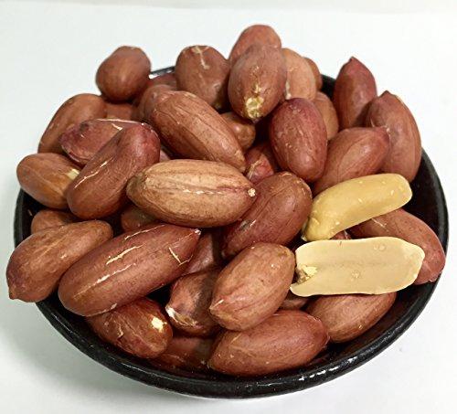 【大阪まっちゃ町 豆福】こだわり 煎りたて 落花生 極み (過熱蒸気焙煎) 1kg