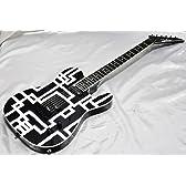 ZODIAC ゾディアック エレキギター TC-HOTEI 布袋寅泰 Signature model WHITE LINE
