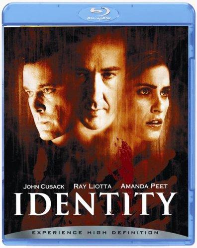 アイデンティティー [Blu-ray]の詳細を見る
