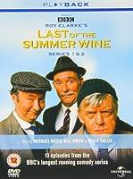 Last of the Summer Wine [DVD]