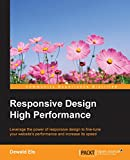Responsive Design High Performance (English Edition)
