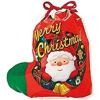 サンリオ クリスマスバッグ サンタソックス L H5205