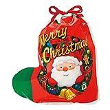 サンリオ クリスマスバッグ