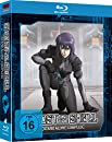 Ghost in the Shell SAC 1 - Box [Blu-ray] [Alemania]