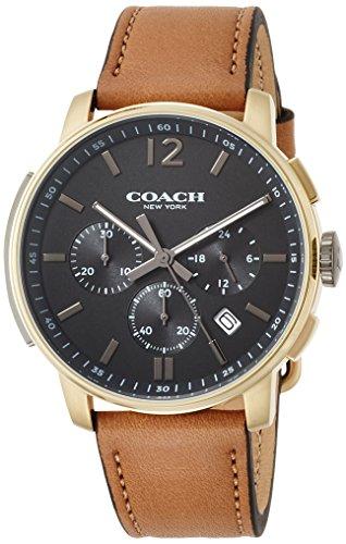 [コーチ]COACH 腕時計 ブリーカークロノ 14602016 メンズ 【並行輸入品】