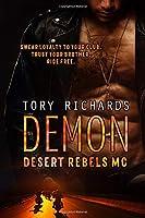 Demon (Desert Rebels MC)