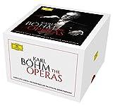 Karl B?hm - The Complete Opera & Vocal Recordings [70 CD][Box Set]