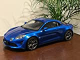 otto (京商)1/18 ALPINE A110 Premiere Edition Blue アルピーヌ