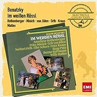 Benatzky: Im wei?en R枚ssl, The White Horse Inn (2012-05-22)